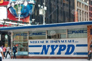 NY police